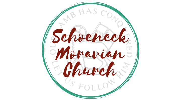 Schoeneck Moravian Church